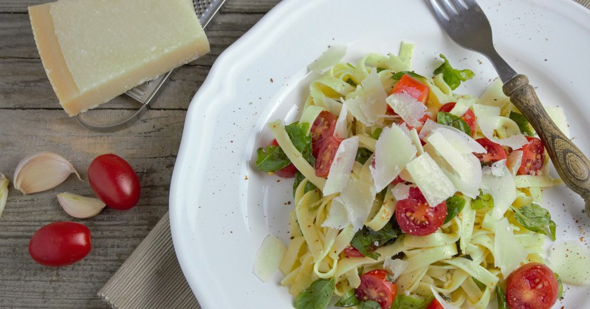 Italian Cuisine | © Einladung_zum_Essen / Pixabay