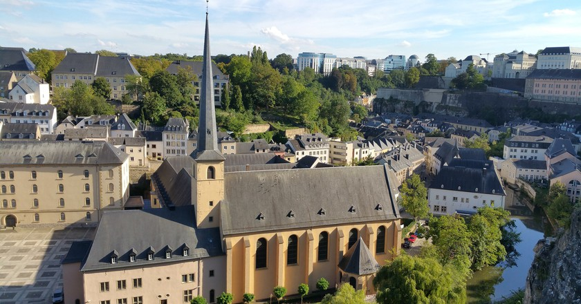 Luxembourg © Pixabay