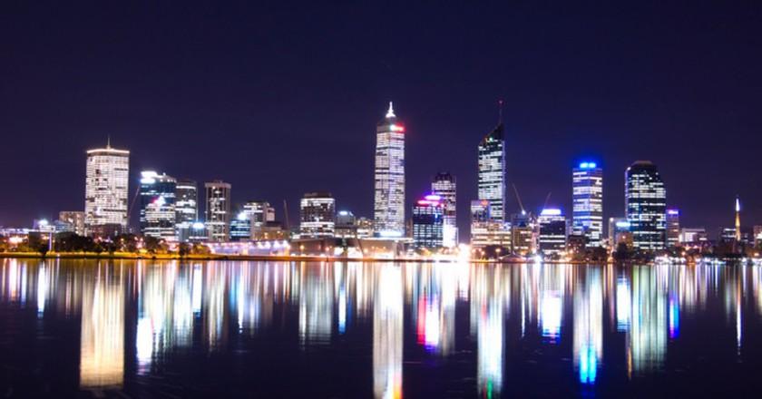 Perth | © Steve/Flickr
