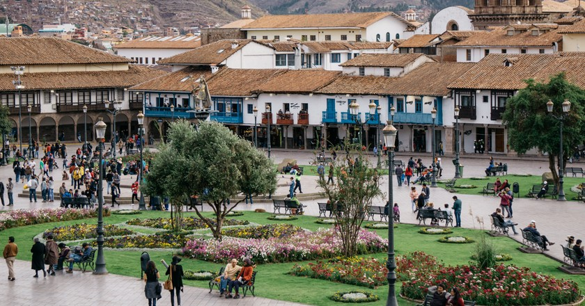 The Top 10 Things To See And Do In Cusco