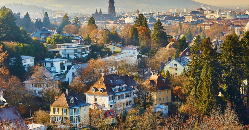 Top 10 Cities To Visit In Germany