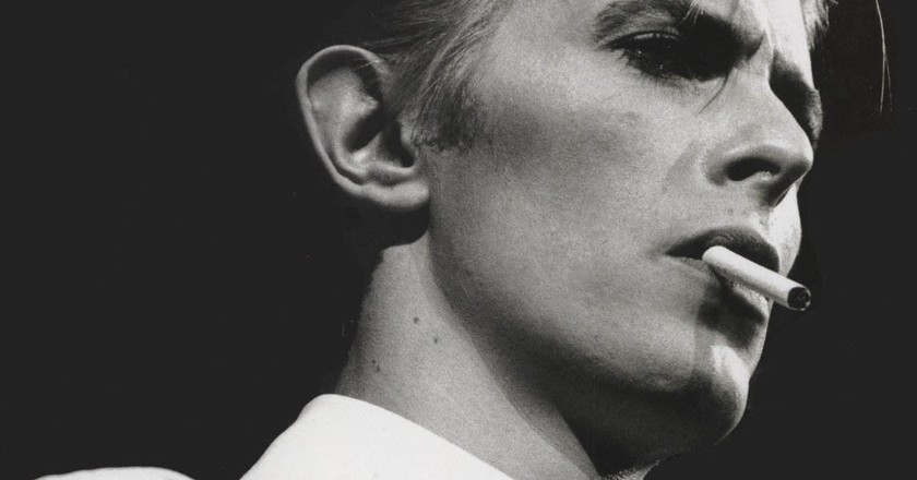 25 Reasons Why David Bowie Is The Absolute Greatest