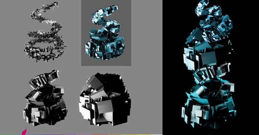 Art Avatar - Interface Design | Courtesy of Pia MYrvoLD