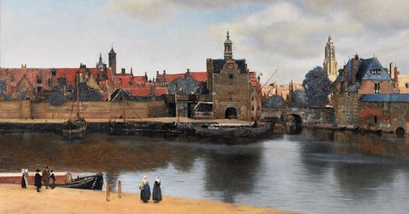 10 Artworks By Vermeer You Should Know