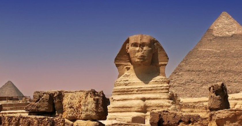 NYC Spots To Learn About Ancient Egypt
