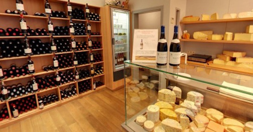 The Best Cheese Shops In Brussels
