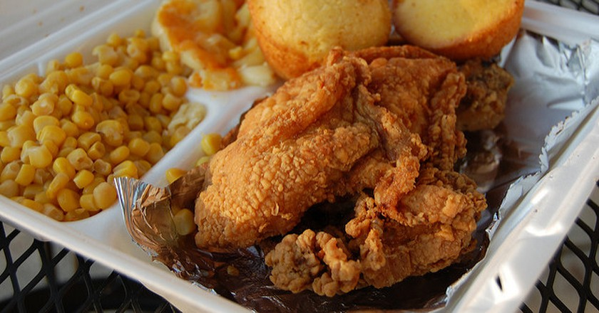 The top 12 places for great soul food in the southern states soul food stuspivackflickr forumfinder Choice Image