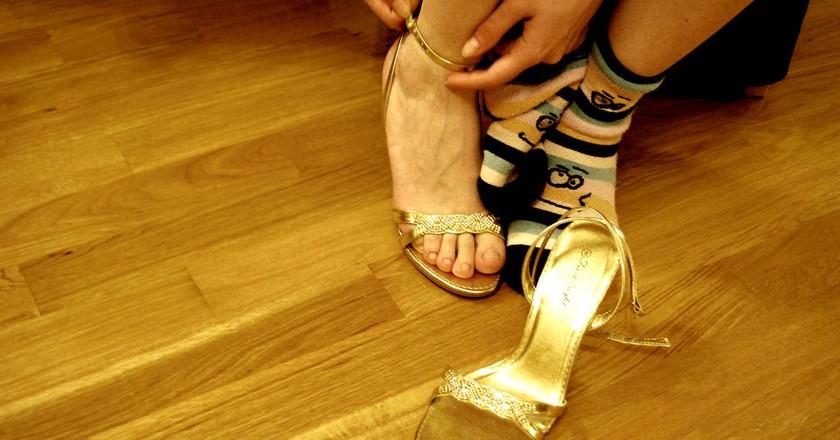 Cinderella © Ekaterina/Flickr
