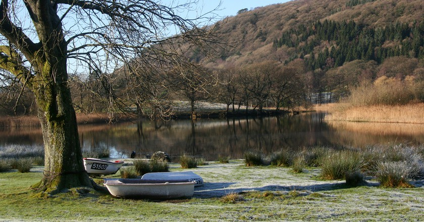 Lake District   © Peter Bellis/Flickr