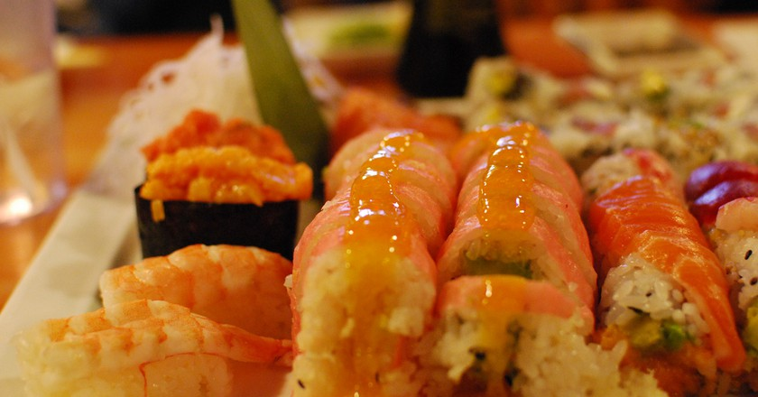 The Top 10 Restaurants In Addison Texas