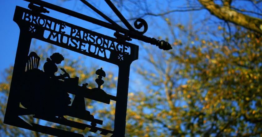 Bronte Parsonage Museum | © Man Alive!/Flickr