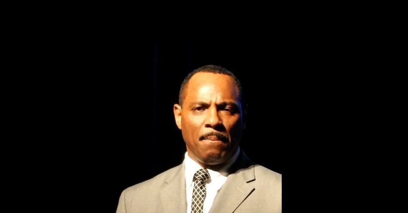 'Martin: Duty Calls' Provides A Deeper Look Into The Life Of MLK, Jr.