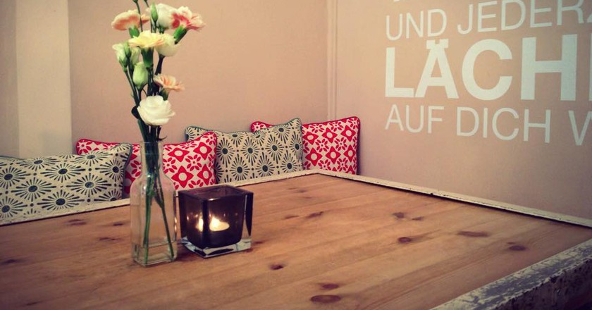 Stulle Lounge | Courtesy of Die Stulle