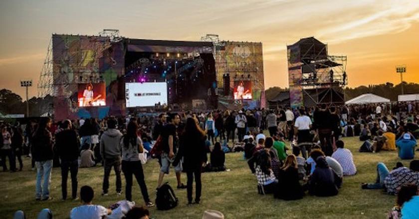 Lollapalooza   © leonardo samrani/Flickr
