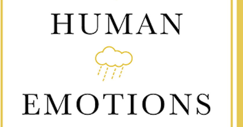 Emotion Book