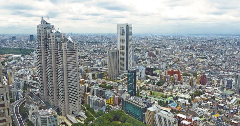 The 10 Oldest Restaurants In Japan
