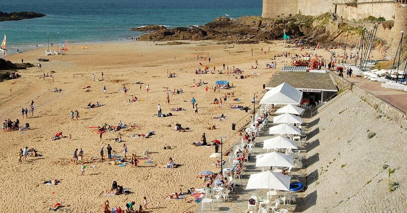 Saint-Malo | © Pline/WikiCommons