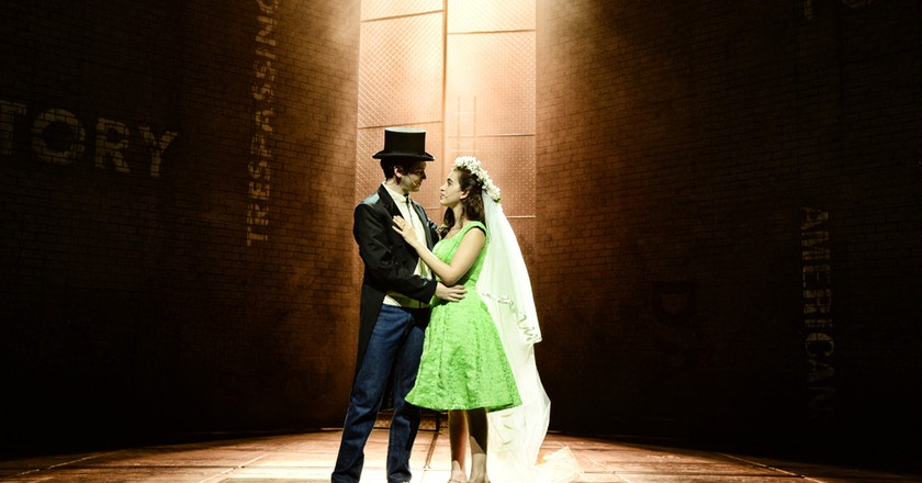 West Side Story | Courtesy of Cameri Theater