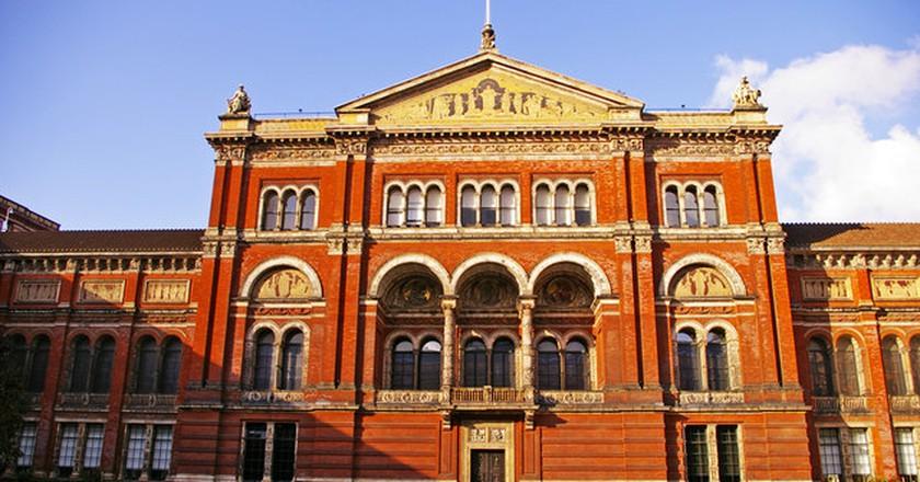 Victoria and Albert Museum | © Christine Matthews/Geograph