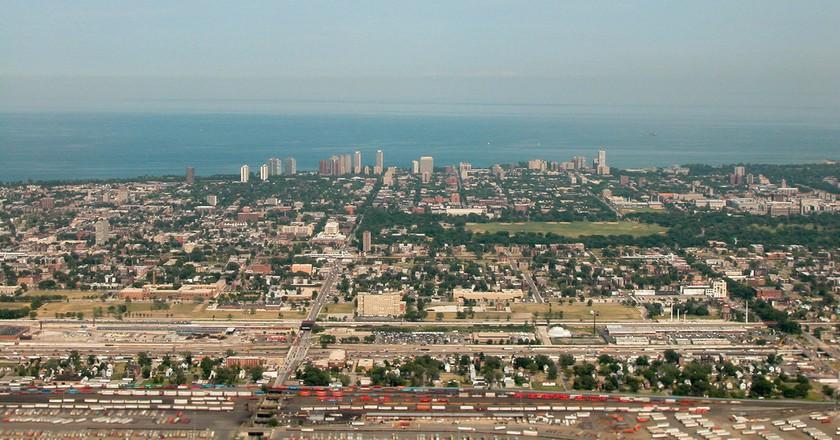 Chicago | ©Davidwilson1949/Flickr