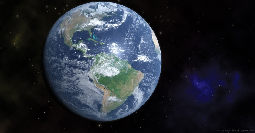 Learn To Evoke Change At Earth Day New York 2016