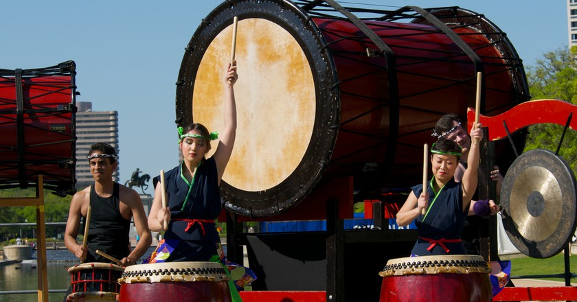 Japan Festival | © Nathan Taylor/Flickr