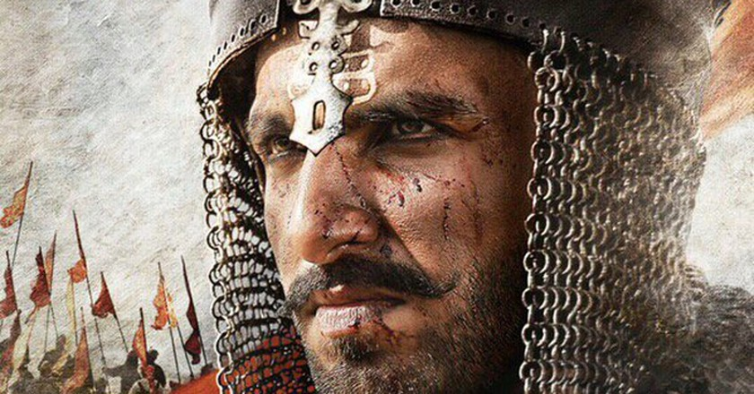 Historical Indian Films To Add To Your Must-See List