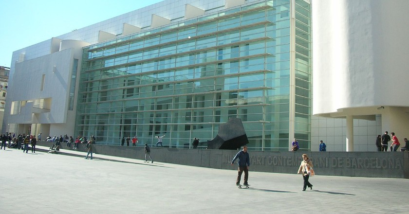 Free Museum Entrance Sundays In Barcelona