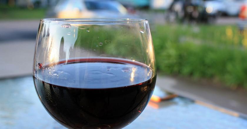 Wine |©  Jason Dean/Flickr