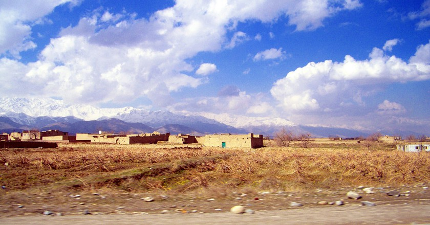 The Rise Of Fundamentalist Madrassas In Northern Afghanistan