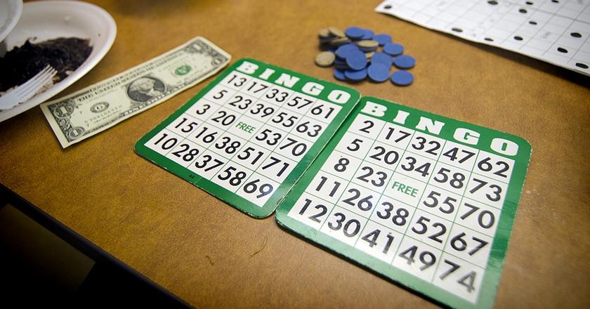 Bingo | Nikkorz / Flickr