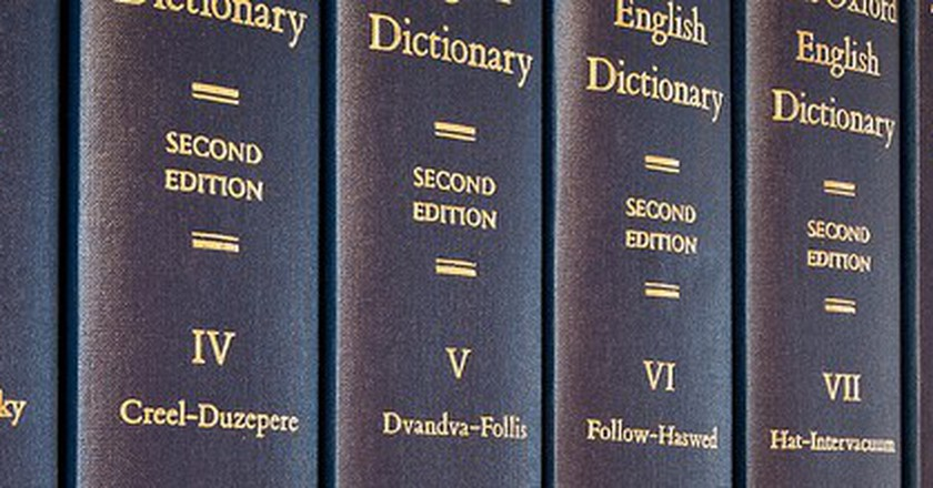 English Language: The Things You Never Knew