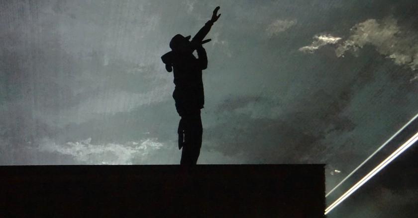 Jay-Z | © Daniele Dalledonne/Flickr