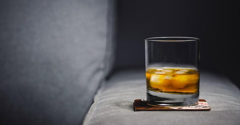 Whisky   © Paweł Kadysz / Pexels