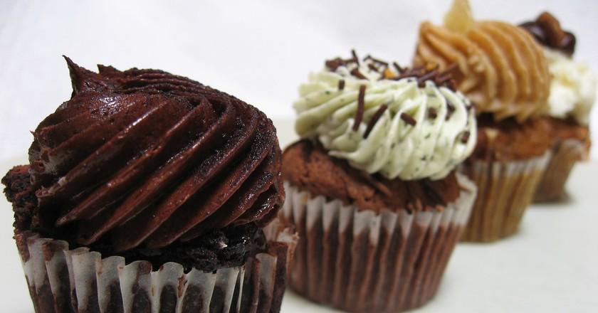 Cupcakes | © Karen/Flickr