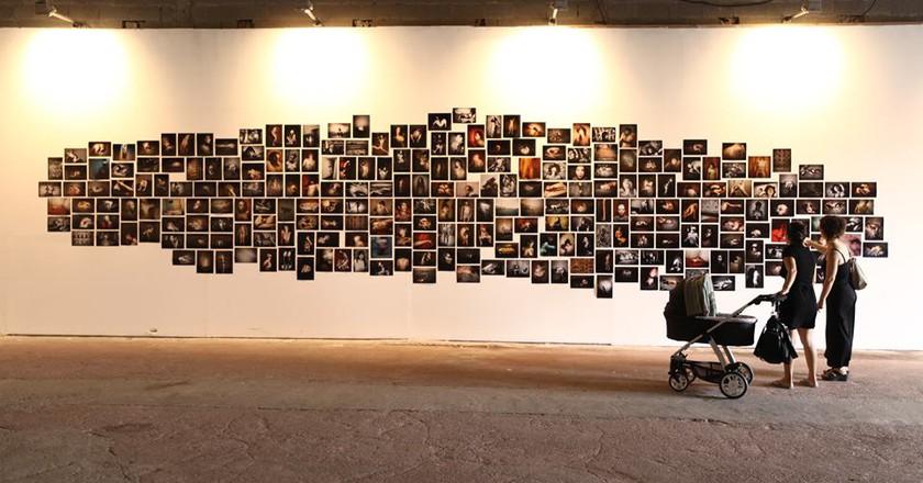Courtesy of International Photography Festival
