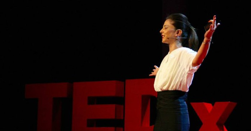 TED Talks By Israeli Women Everyone Should See