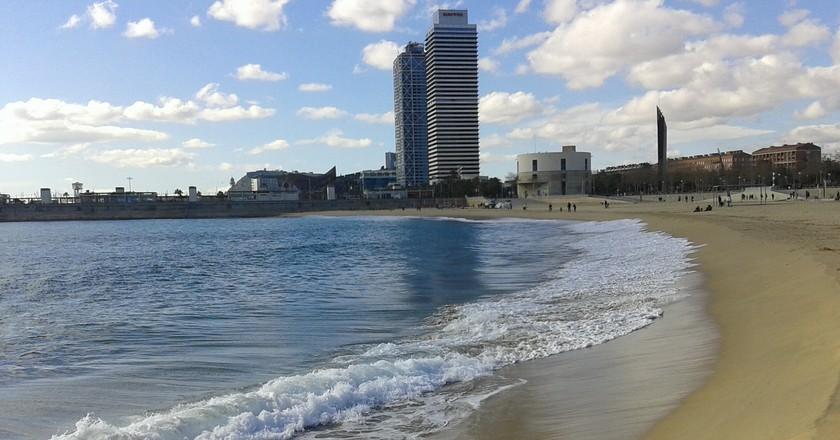 10 Inspiring Views Of Barcelona's Stunning Seaside