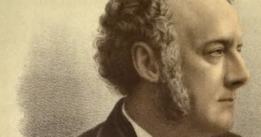 John Everett Millais | ©National Portrait Gallery/WikiCommons