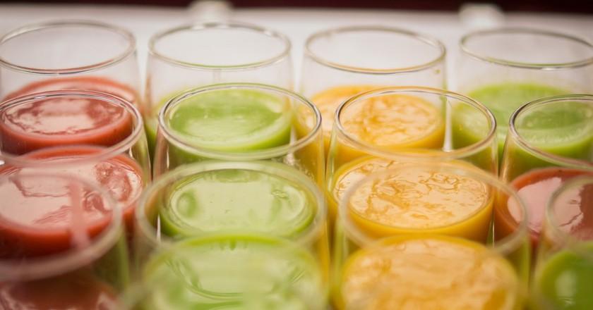 Healthy smoothies   © Skitterphoto / Pixabay