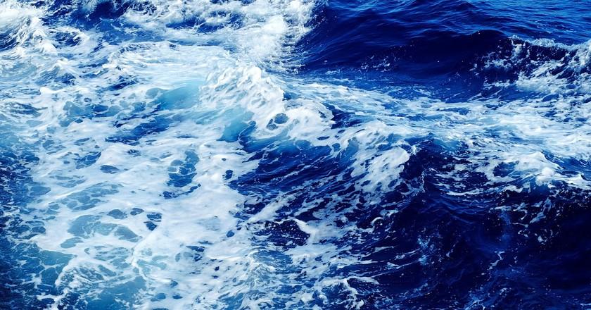 Ocean © Pixabay