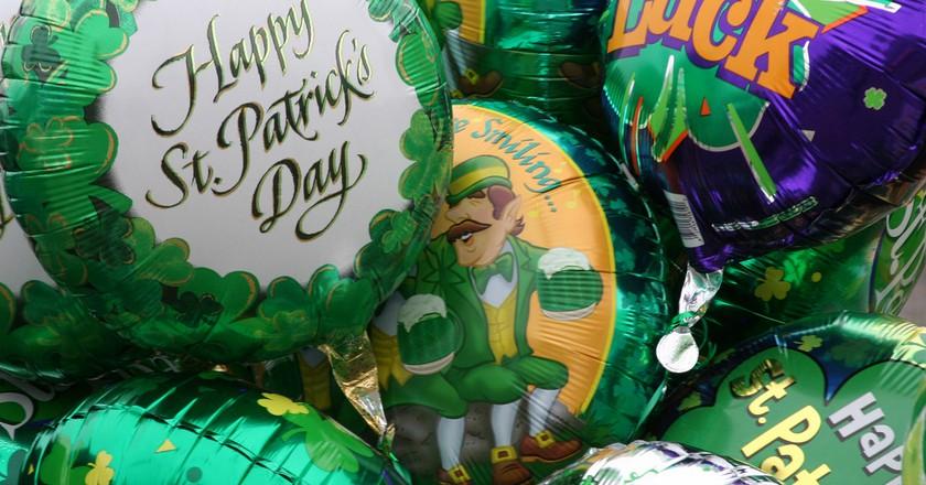 St. Patrick's Day © Sam Soneja/Flickr