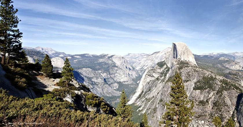 Yosemite Valley | © Kevin Cole/Flickr