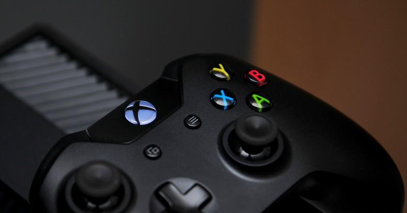 Xbox Controller | © Marcin Milewski / Pexels