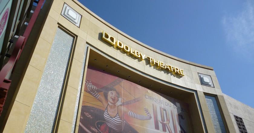 Dolby Theatre Shinya Suzuki / Flickr