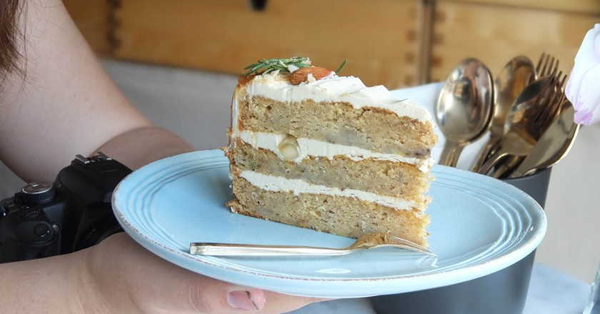 The Most Mouthwatering Cake Shops In Singapore