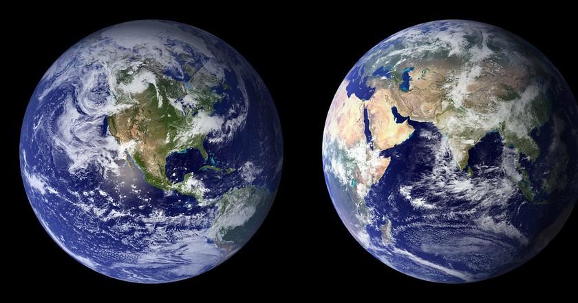 Earth   © Pixabay