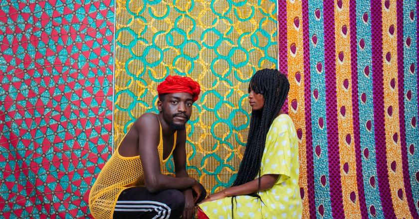 Fashion Cities Africa | © Sarah Waiswa