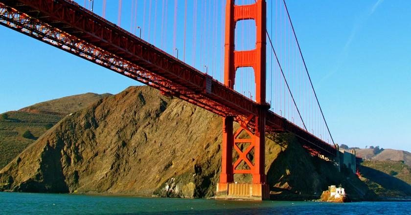 San Francisco © Jeff Gunn/Flickr