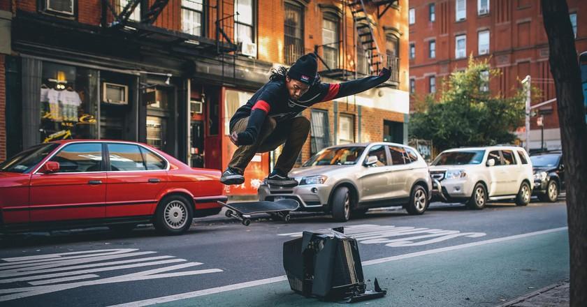 NYC 2013 | © KIDKUTSMEDIA/Flickr